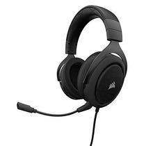 Headset Corsair Hs60 7.1 Surround Carbon Ca-9011173-na