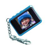Chaveiro Porta-retratos Digital C/ Lcd 1,5' Coby Dp151