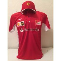 Busca Polo Ferrari vermelha com os melhores preços do Brasil ... 41cb41ab4f1
