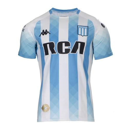 e5cb8c97708 Camisa Nova Do Racing 2019 Oficial Argentino + Frete Grátis