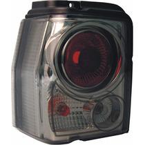 Lanterna Traseira Tipo 1993 1994 1995 1996 1997 Fumê #1603