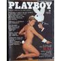 Revista Playboy - Xuxa - Número 89 - 1982