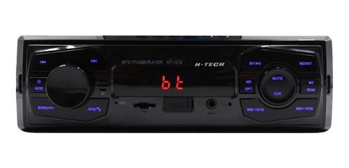 Som Automotivo H-tech Ht-1019