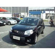 Fiat Uno Vivace 1.0 Ano 2014 Km7.900 Airbag Duplo E Abs