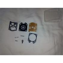 Kit Reparo Carburador Automodelo Baja