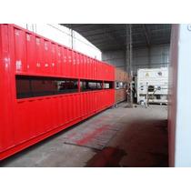 Container E Projetos