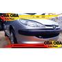 Peugeot 206 1.4 8v Flex 2008/2008- Sucata Para Retirar Peças