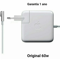 Fonte Carregador Original  Macbook Pro 60w Magsafe 13