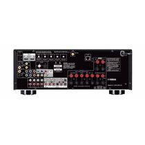 V779 Receiver Yamaha Rx-v779 Ex V777 Lançamento 4k( Lacrado)