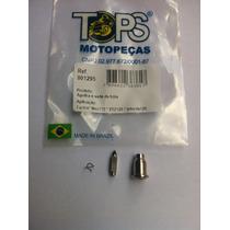 Agulha E Sede Da Boia Factor - Neo 110 - Xtz 125 - Tops
