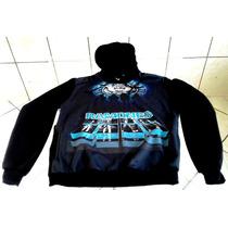 15e62b2d6b01a Blusa Moletom Ramones Moleton Banda Rock Punk Casaco Frio à venda em ...
