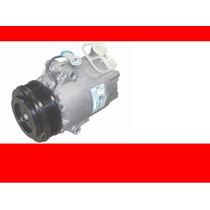 Compressor De Ar Condicionado Celta /corsa/ Prisma Antigo