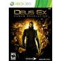 Deus Ex Human Revolution - Jogo Original Xbox 360 Semi Novo