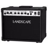 Cubo Amplificador Guitarra Elétrica Bivolt Gtx200 Landscape
