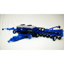 Plantaderia New Holland Escala 1/64 16 Linhas Marca Ertl