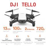 Drone Dji Tello Original Lançamento Da Djj