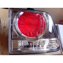 Lanterna Esquerda Tampa Traseira Hilux Sw4 2012 A 2015 Nova