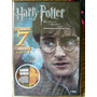 Dvd Harry Potter Reliquias Da Morte Parte 2 +brindes Lacrado