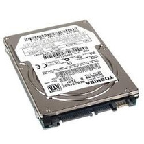Hd Notebook Sata 80gb Seagate Toshiba Hitachi