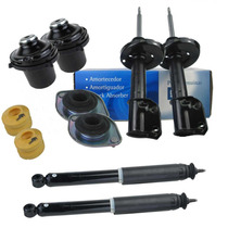 Kit Completo Amortecedores Corsa Novo Hatch Original Gm