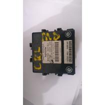 Modulo Alarme Corolla 8973002130 Original