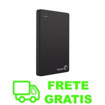Case Seagate Externa Ultra Slim Hd Notebook 2.5 A Mais Fina