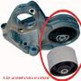 Bucha Coxim Inferior Motor 65mm Refil Picasso/206/307/c4 Axi