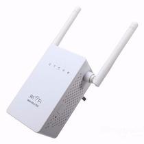 Repetidor Wifi Expansor Sinal 1200mbps 2 Antenas Receptor