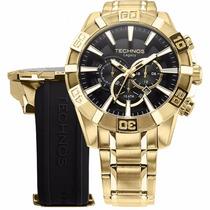 Relógio Technos Masculino Classic Legacy Os2aaj/4p