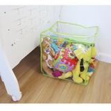 Kit Com 5 Organizadores De Brinquedos 40x40cm