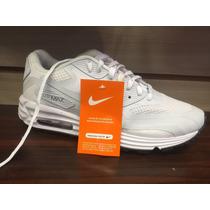 Tenis Nike Air Max 90 Original Branco Frete Gratis Confira