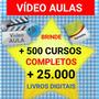 Cursotecnologia Da Informação (ti) (2623) Video Aulas +500
