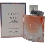 Perfume Lancôme La Vie Est Belle 50ml Edp - Original!! + Nf