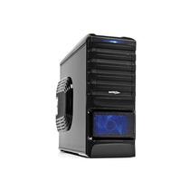 Gabinete Desktop Gamer Sentey Gs-6500 Entusiasta Burton Pre