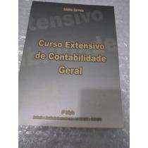 Livro Extensivo De Contabilidade Geral - Adelino Correia