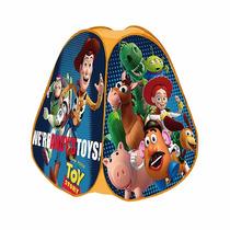 Toca Iglu Toy Story - Barraca Capacidade 2 Crianças
