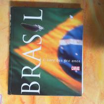Livro - Brasil - O Livro Dos 500 Anos - Caras