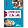 Livro Interpretação De Textos Desenvolvendo A Competência L.