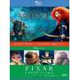 Valente + Curtas Da Pixar, V.2