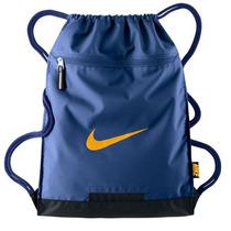 Sacola Nike Team Original Bolso Extra Com Ziper Impermeável