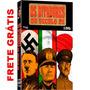 Box Os Ditadores Do Século 20 - 3 Dvds - Frete Grátis