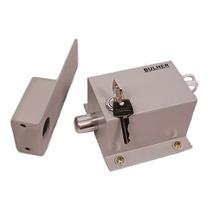 Trava Elétrica P/ Portão Automático Bulher 110v Ou 220v