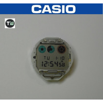 Modulo/máquina Nova Casio Dw-6900 Illuminator 200m Completa