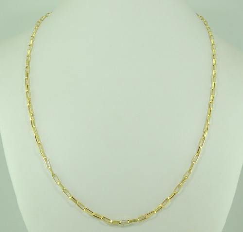 0a14d3bf629 Corrente Cordão Cartier 70 Cm Ouro 18k 750. R  1190