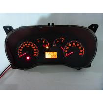 Punto 110 Painel Velocimetro Conta Giros Rpm ,,