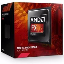 Processador Amd Fx-6300 Black Ed.3.5ghz Am3+ 14mb Cache Box