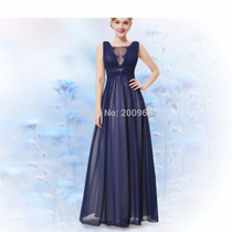 Vestido De Festa/casamento/madrinha/mãe De Noiva-p/ Entrega