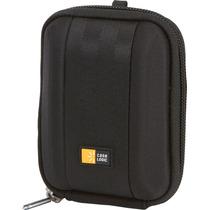 Capa Case Logic Semi-rígida Acolch. Maquinas Compactas Sony
