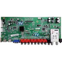 Placa Principal Cce Stile D40 D42 D4201 || Gt-309px-v303