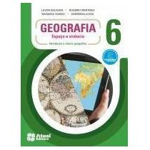 Geografia - Espaço E Vivência - 6º Ano - 5ª Ed. 2013 Sa